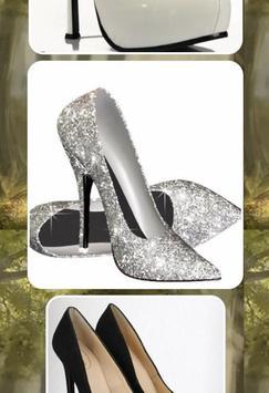 Elegant High Heels screenshot 4