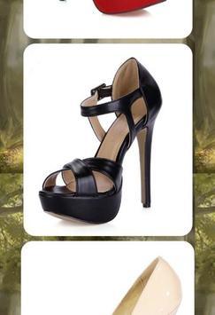 Elegant High Heels screenshot 8