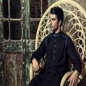 Elegant Men Shalwar Kameez icon