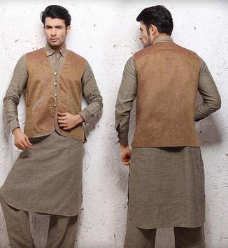 Elegant Men Shalwar Kameez screenshot 3