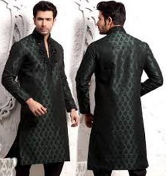 Elegant Men Shalwar Kameez screenshot 4