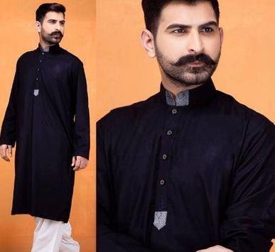 Elegant Men Shalwar Kameez screenshot 5
