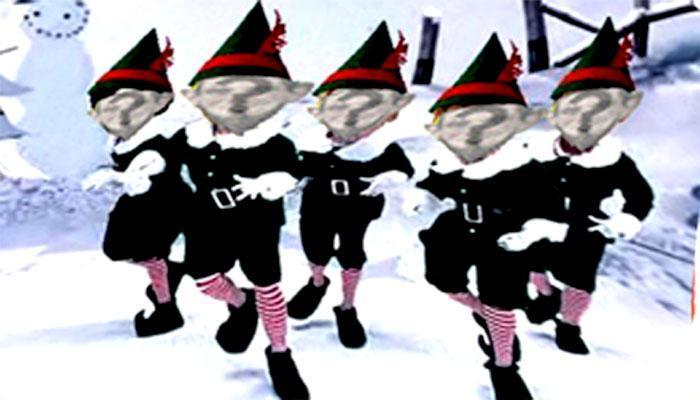 ... Elf-Yourself dance video app for christmas 2018 screenshot 4 ...
