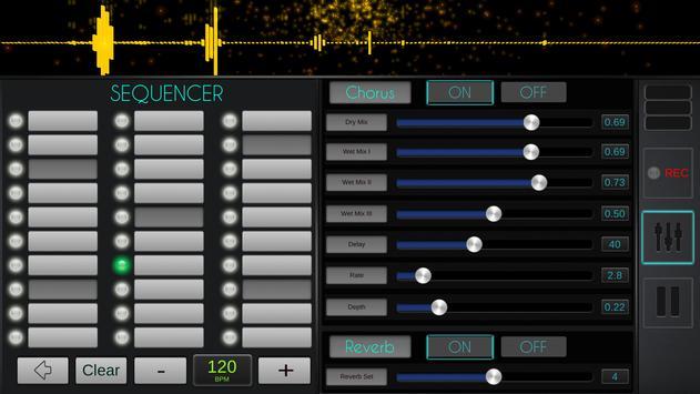 Electronic Dance Music Machine screenshot 3