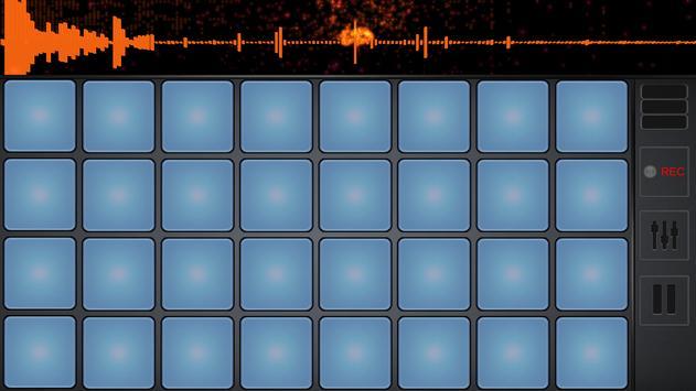 Electronic Dance Music Machine screenshot 1
