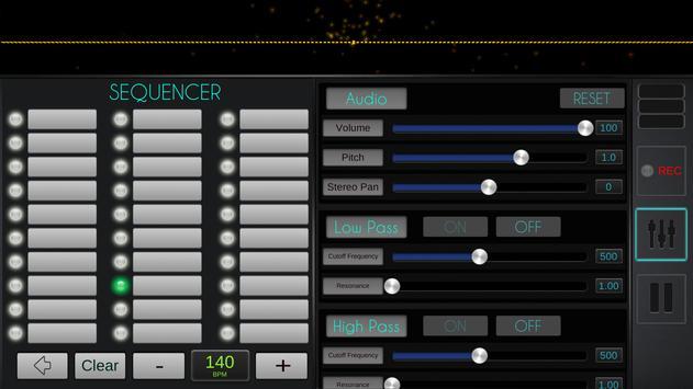 Electronic Dance Music Machine screenshot 2