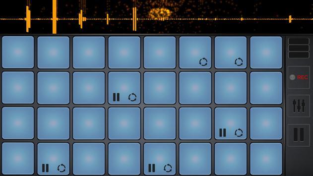 Electronic Dance Music Machine screenshot 6