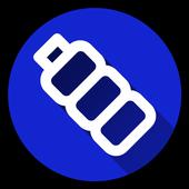 VR Water Bottle Flip icon