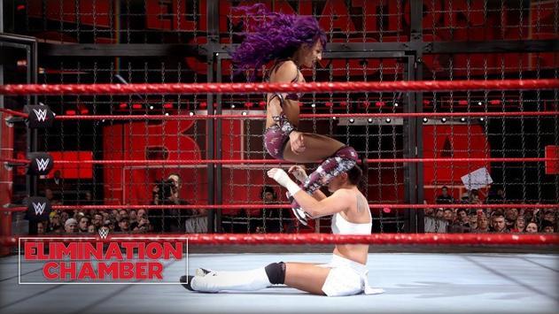 Elimination Chamber – WWE Elimination Chamber screenshot 3