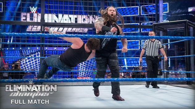Elimination Chamber – WWE Elimination Chamber screenshot 5