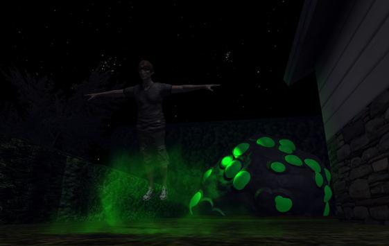Invaders screenshot 2