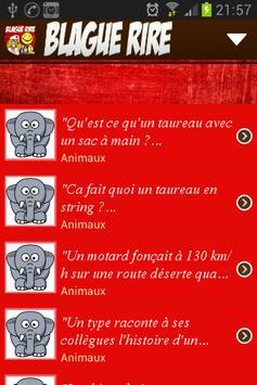 Blague Rire screenshot 2