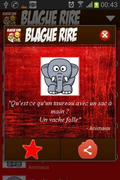 Blague Rire screenshot 4