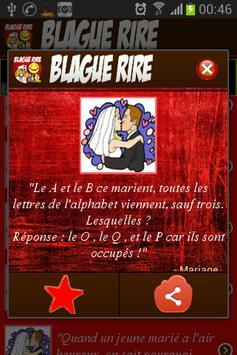 Blague Rire screenshot 5