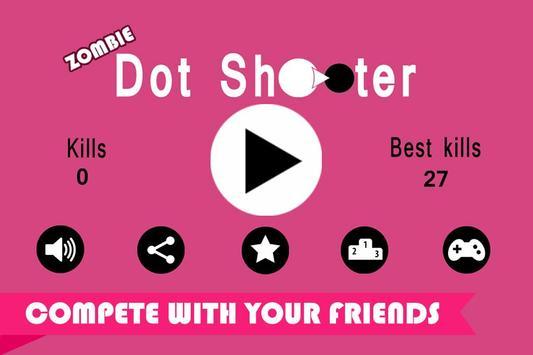 Dot Shooter poster