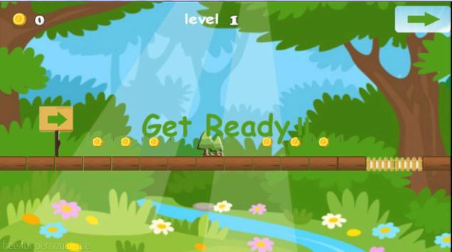 Elliott Dragon Game apk screenshot