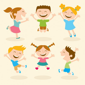 ألعاب أطفال game kids icon
