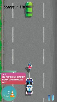 Emak (Queen Of Road) screenshot 2