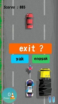 Emak (Queen Of Road) screenshot 4