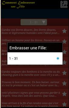 Embrasser une Fille screenshot 2