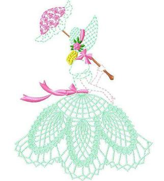Embroidery DIY apk screenshot