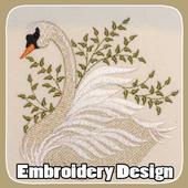 Embroidery Design icon