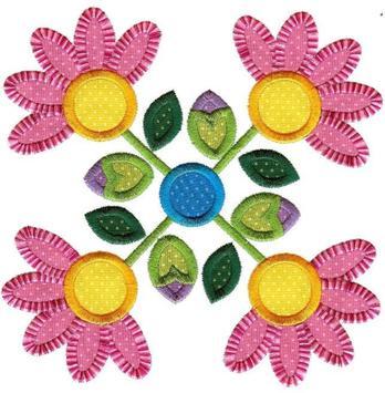Embroidery Designs apk screenshot