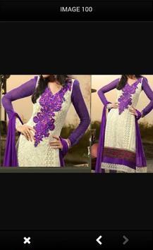Embroidery Dress Designs 2017 screenshot 2