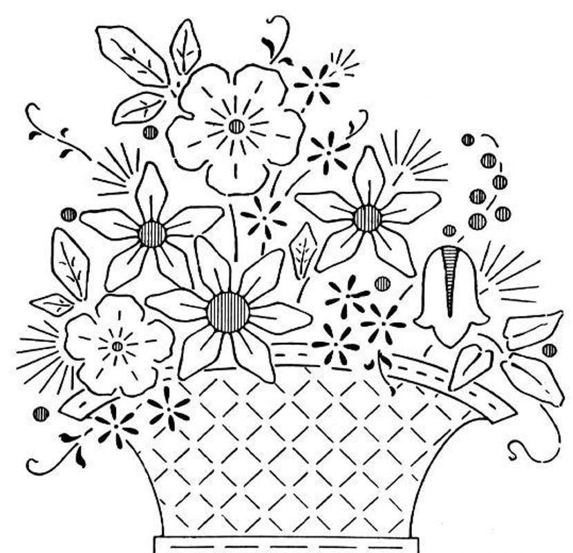 ideas de patrón de bordado Descarga APK - Gratis Estilo de vida ...