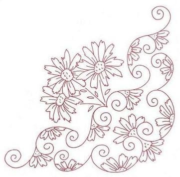 Embroidery Pattern Idea screenshot 3