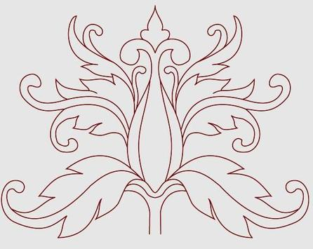 Embroidery Pattern Idea screenshot 4