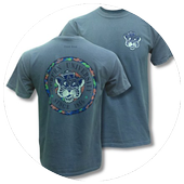 Embroidery T Shirt Ideas icon