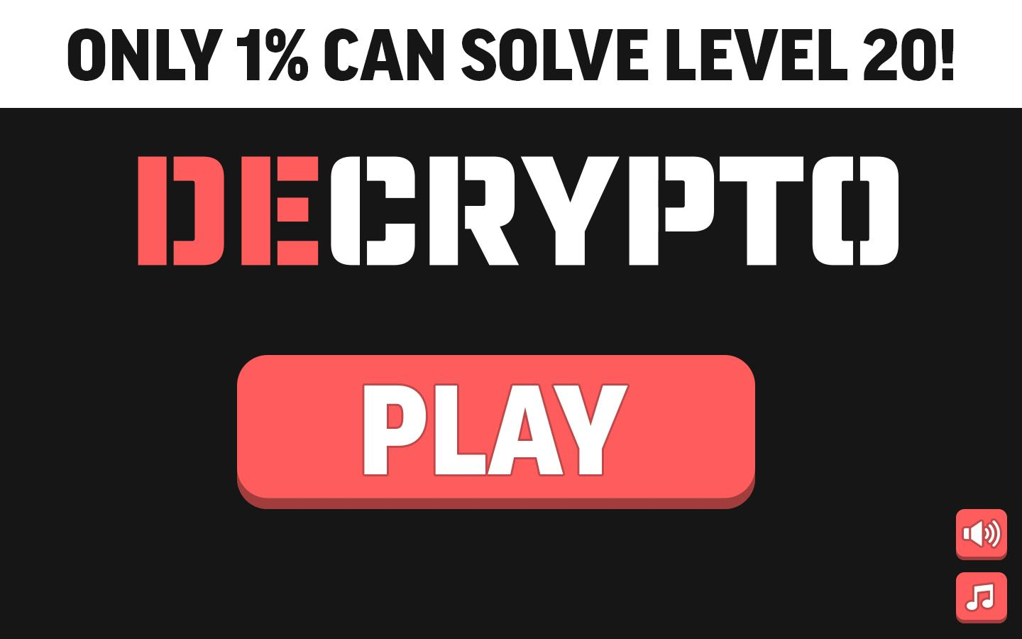 Decrypto for Android - APK Download
