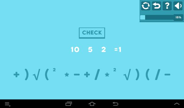MathIndigo screenshot 1