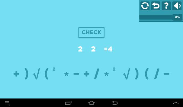 MathIndigo screenshot 3
