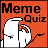 Know Your Meme Quiz icon