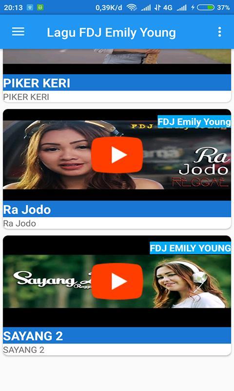 download lagu sayang 2 cover reggae fdj