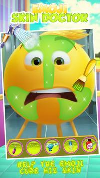 Emoji Skin Doctor screenshot 1