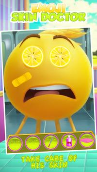 Emoji Skin Doctor screenshot 2