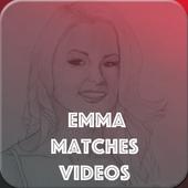 Emma Matches icon