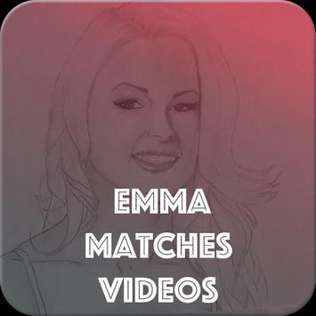 Emma Matches poster