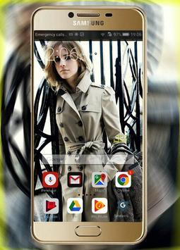 Emma Watson Wallpaper HD screenshot 7