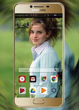 Emma Watson Wallpaper HD screenshot 5
