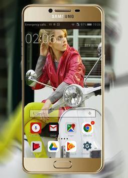 Emma Watson Wallpaper HD screenshot 8