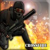 Gangue Crossfire ícone