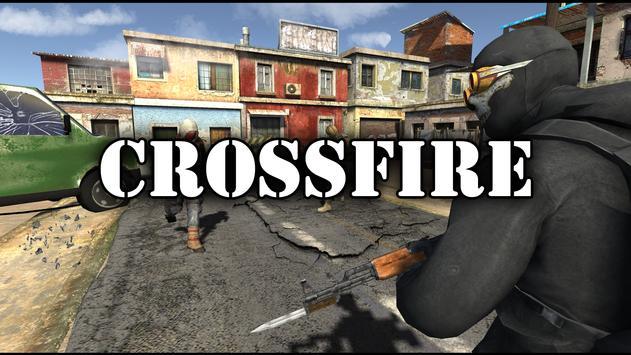 Gangue Crossfire imagem de tela 5