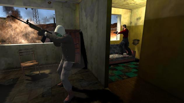 Gangue Crossfire imagem de tela 8