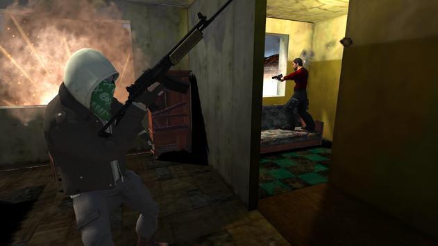 Gangue Crossfire imagem de tela 9