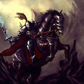 Black Knight Live Wallpaper icon
