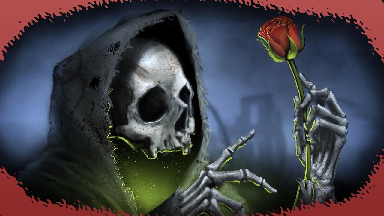 Grim Reaper Wallpaper For Android Apk Download